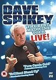 Dave Spikey - Best Medicine Tour Live [2009]