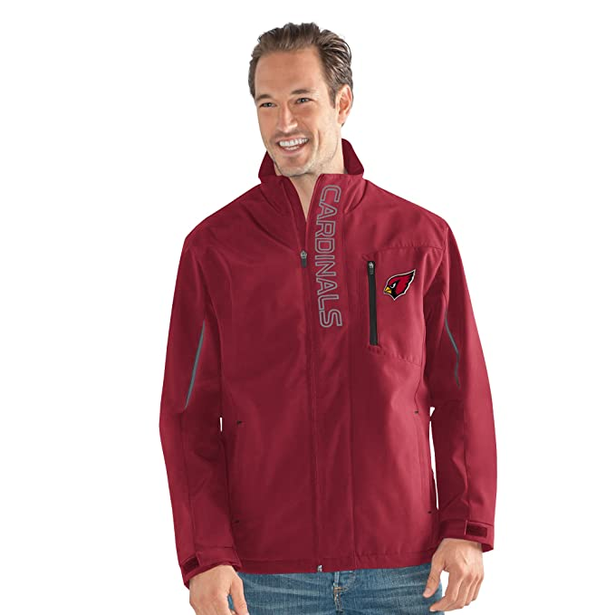 901b2efa G-III Sports Energy Soft Shell Full Zip Jacket