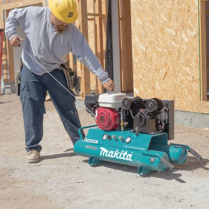 Makita MAC5501G Ais one of the best Makita air compressor