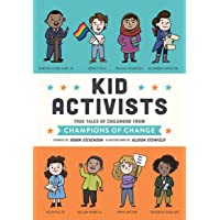 Kid Activists (Kid Legends)