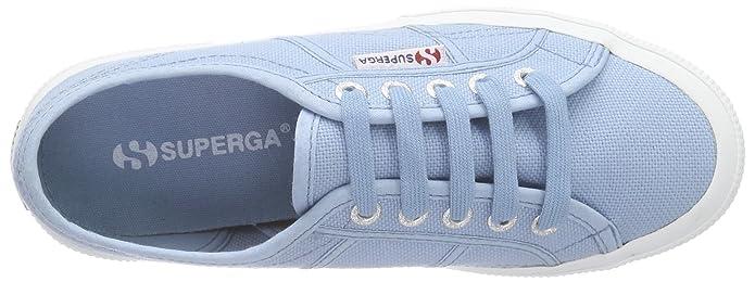 2750 MujerAzul02y37 Superga Cotu Classic Zapatillas 2I9EHWDY