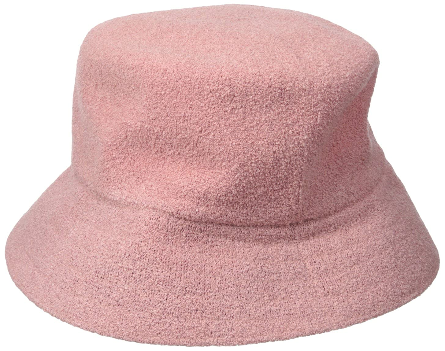 6298d7d62 Kangol Bermuda Bucket Hat, Pink (Quartz), Large: Amazon.co.uk: Clothing