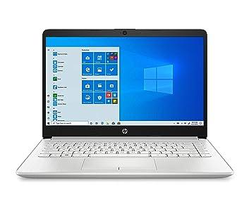 HP 14 Laptop (Ryzen 5 3500U/8GB/1TB HDD + 256GB SSD/Win 10/Microsoft Office 2019/Radeon Vega 8 Graphics), DK0093AU