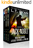 The Jack Noble Series: Books 1-3 (The Jack Noble Series Box Set)