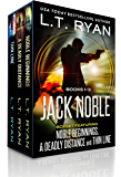 The Jack Noble Series: Books 1-3 (The Jack Noble Series Box Set) (English Edition)