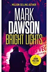 Bright Lights (John Milton Thrillers Book 15) Kindle Edition