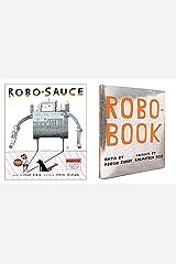 Robo-Sauce Hardcover