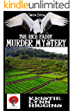 Special Edition: The Rice Paddy Murder Mystery (Red-crowned Crane Edition: Ronin Flash Fiction Book 4)