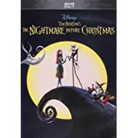 NIGHTMARE BEFORE CHRISTMAS, THE (TIM BURTON'S)