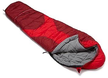Deuter 37091 Starlight Exp Pro - Saco de dormir infantil (160 x 68 x 45 cm), color naranja y rosa: Amazon.es: Deportes y aire libre