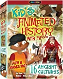Kid's Animated History With Pipo [Import]