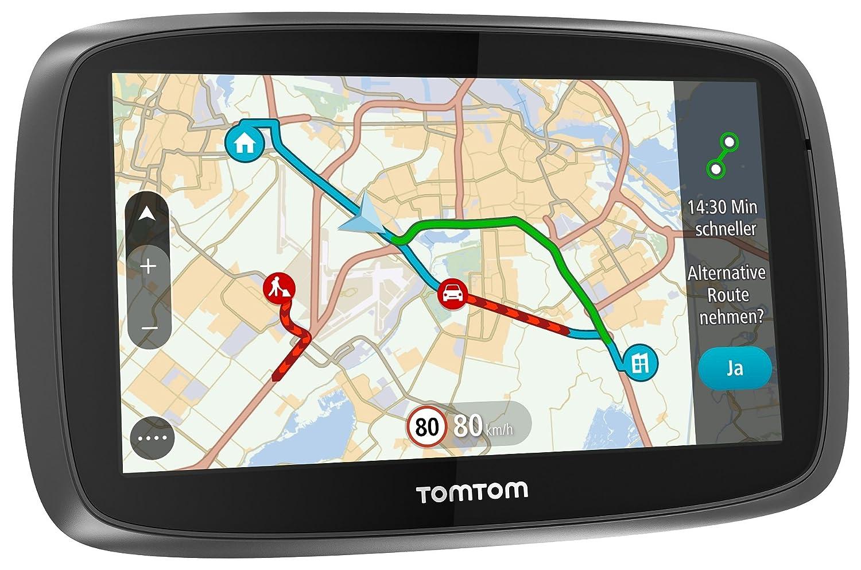 Produit Import TomTom Go 6100 Systeme de Navigation par Satellite