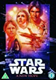 Star Wars: Episode IV - A New Hope [DVD]