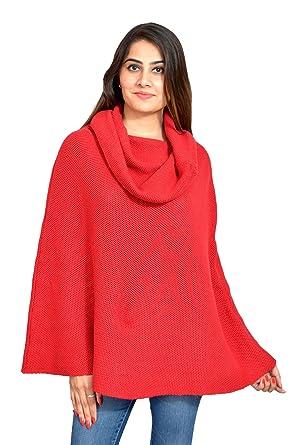 9300637e3fb62 vhitz for Women Girls Creation Pleasant Monsoon Winter Multi Color  Cotton Woolen Pullover