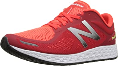 New Balance Mzantrs2 - Zapatillas de running Hombre, Rojo - Rot ...