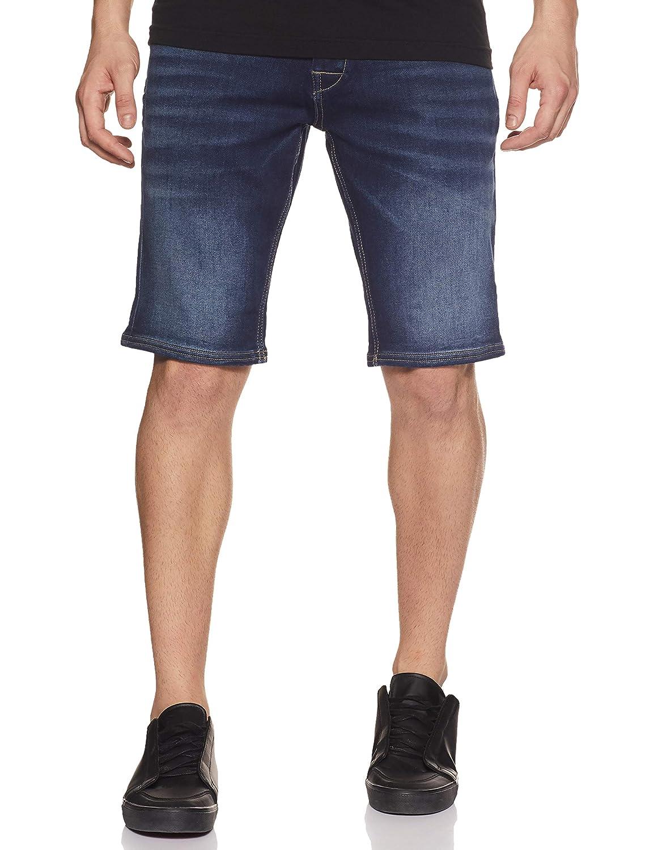 TALLA (Talla del fabricante: 36). Celio Gokitebm - Pantalones Cortos Hombre
