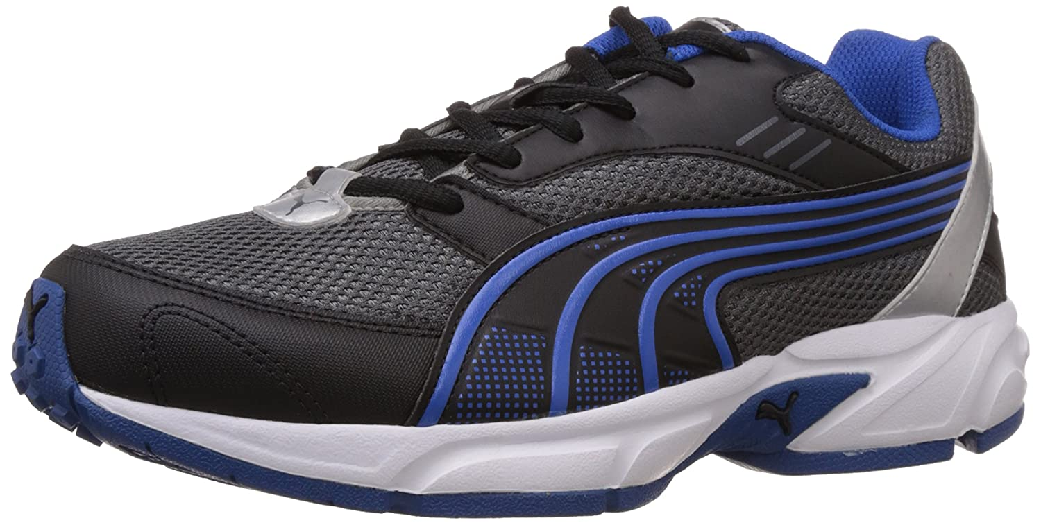 01f76cc7536bd4 Puma Men s 18877215 Running Shoes  Buy Online at Low Prices in India -  Amazon.in