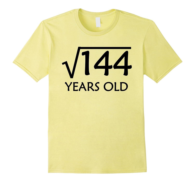 12th Birthday T Shirt