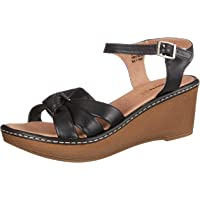 Polaris 91.155751.Z Kadın Sandalet