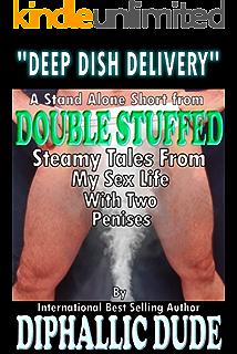 Dude ass deep stuffed