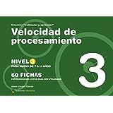Velocidad De Procesamiento - Nivel 3