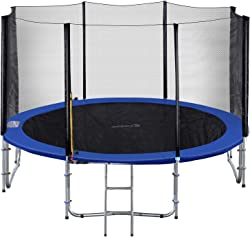 Best Trampoline Brands - Quality Trampolines - Safest Trampoline for Kids 2
