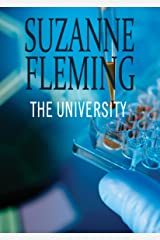 The University (Rapid Read ... for people on the GO!) Kindle Edition