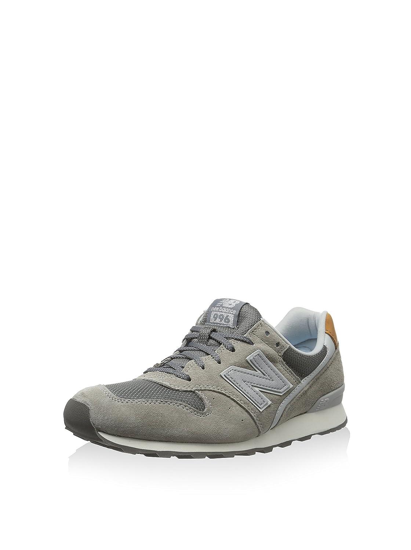 New Balance Wr996gb - Zapatillas Mujer 36.5 EU|Gris