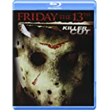 Friday the 13th (2009) (Rpkg/BD) [Blu-ray]