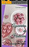 Açucareiro de Histórias: Contos de Amor