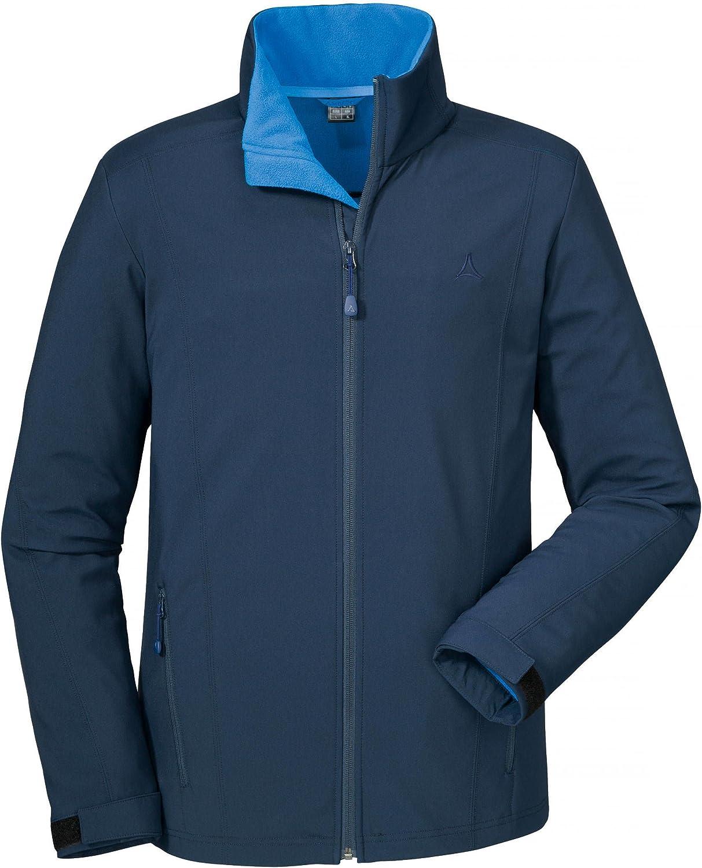Giacca Uomo Sch/öffel Softshell Jacket Trento