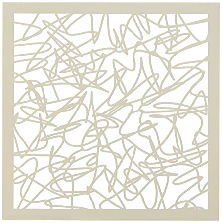 crafters workshop 6 x 6 inch webbing template tcw6x6 211