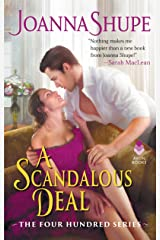 A Scandalous Deal: The Four Hundred Series Kindle Edition