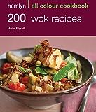 Hamlyn All Colour Cookery: 200 Wok Recipes: Hamlyn All Colour Cookbook (English Edition)