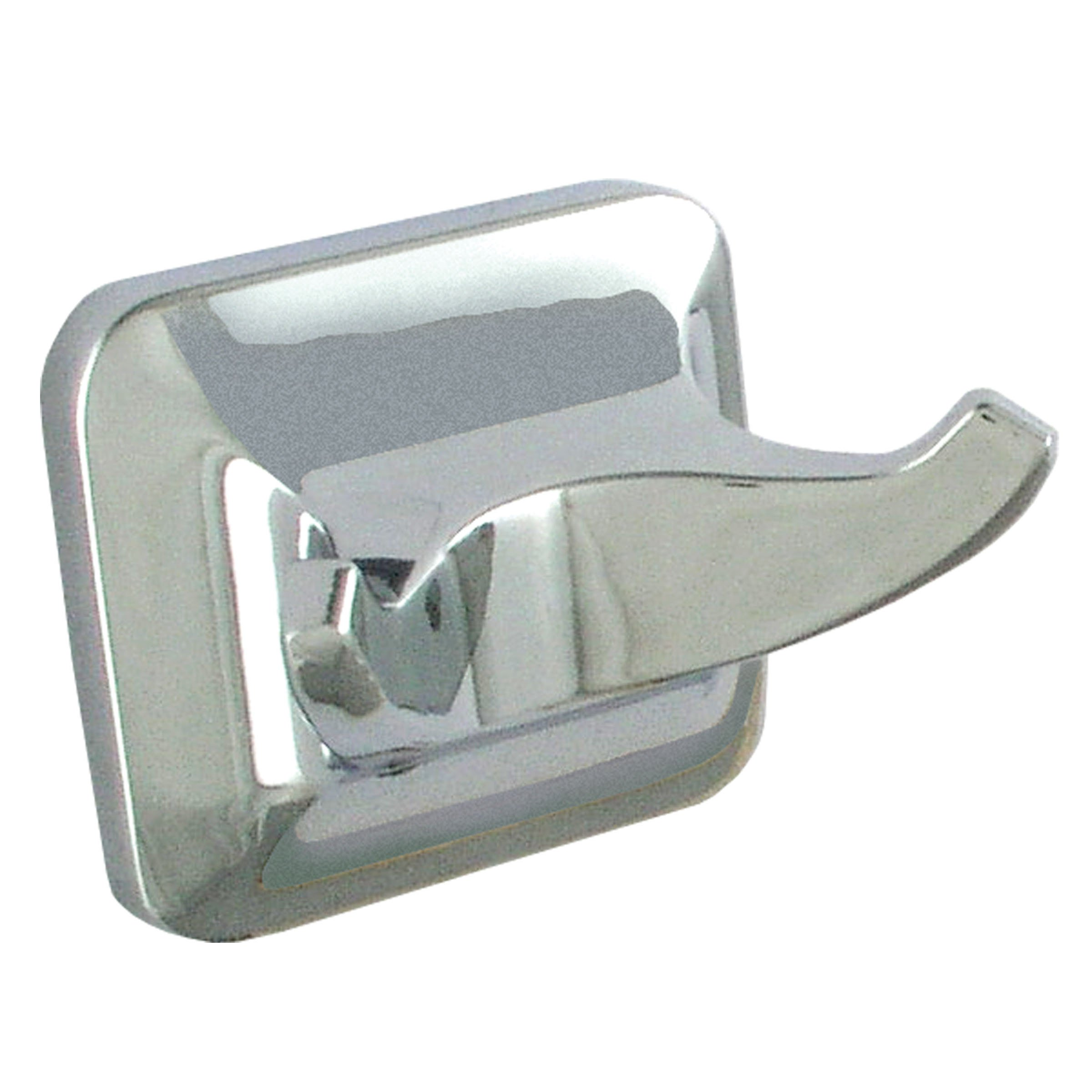 LDR 162 4662 Prestige Double Robe Hook, Chrome
