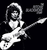 The Ritchie Blackmore Story (2CD+2DVD - Tirage Limité)