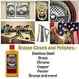 Brasso Metal Polish Cleaning Kit