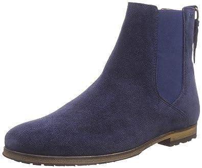 43f6d903b1a23a Aigle Damen Montaigu 2 Schuhe Chelsea Boots Blau (Navy CR B) 38 ...