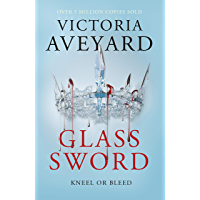 Glass Sword: Red Queen Book 2