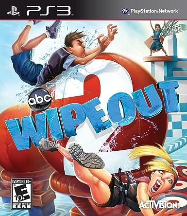 Activision Wipeout 2, PS3 PlayStation 3 Inglés vídeo - Juego ...
