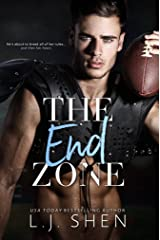 The End Zone Kindle Edition
