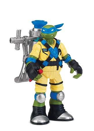 Tortugas Ninja - Mutagen Ooze Leonardo (Giochi Preziosi 93800)