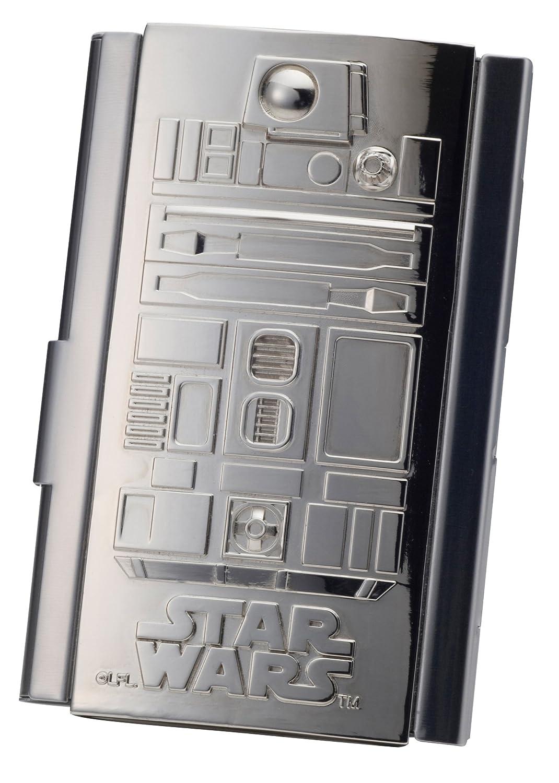 43f29ec5240 Kotobukiya KTOGZ261 - Star Wars Visitenkarten-Halter R2-D2, 10 cm APR131849