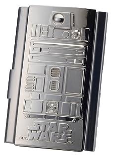 Star Wars R2-D2 Porta Biglietti da Visita