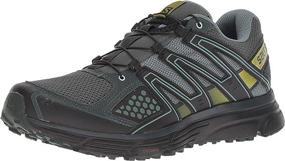 SALOMON X-Mission 3, Zapatillas de Trail Running para Hombre: Amazon.es: Zapatos y complementos