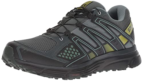 Salomon X-Mission 3, Zapatillas de Trail Running para Hombre: Amazon.es: Zapatos y complementos