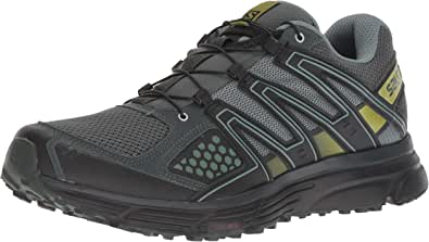 SALOMON X-Mission 3 Zapatillas De Trail Running Para Hombre: Amazon.es: Zapatos y complementos