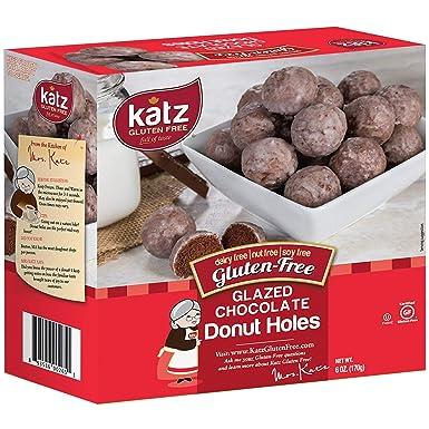 Katz - Perforadora sin gluten: Amazon.com: Grocery & Gourmet ...