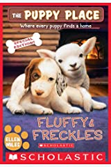 Fluffy & Freckles Special Edition (The Puppy Place #58) (English Edition) eBook Kindle
