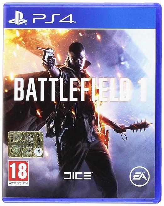 413 opinioni per Battlefield 1- PlayStation 4